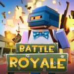 Grand Battle Royale: Pixel FPS APK (MOD, Unlimited Money) 3.4.6
