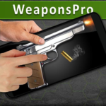 Guns Weapons Simulator Game APK (MOD, Unlimited Money) 1.2.1