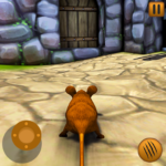 Home Mouse simulator: Virtual Mother & Mouse APK (MOD, Unlimited Money) 1.2