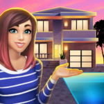 Home Street – Home Design Game APK (MOD, Unlimited Money) 0.31.8