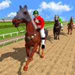 Horse Racing Games 2020: Derby Riding Race 3d APK (MOD, Unlimited Money) 4.9