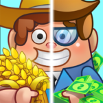 Idle Dream Farm APK (MOD, Unlimited Money) 1.0.25.1005