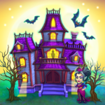 Idle Monster: Happy Mansion in Click Away Village APK (MOD, Unlimited Money) 1.19