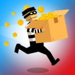Idle Robbery APK (MOD, Unlimited Money) 1.1.2