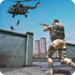 Impossible Assault Mission – US Army Frontline FPS APK (MOD, Unlimited Money) 1.1.8
