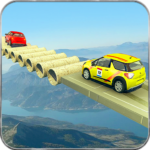 Impossible Ramp Car Driving & Stunts APK (MOD, Unlimited Money) 1.1