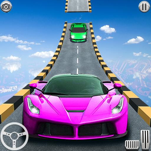 Impossible Tracks Car Stunts Driving: Racing Games APK (MOD, Unlimited Money)  v 1.85