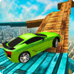 Impossible Tracks Stunt Car Racing Fun: Car Games APK (MOD, Unlimited Money) 2.0.023