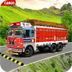 Indian Real Cargo Truck Driver APK (MOD, Unlimited Money) 1.51