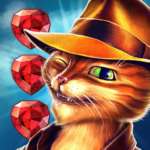 Indy Cat for VK APK (MOD, Unlimited Money) 1.89