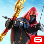 Iron Blade: Medieval Legends RPG APK (MOD, Unlimited Money) 2.2.2a