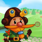 Jake's Adventure: Salvation sweetheart APK (MOD, Unlimited Money) 2.0.1