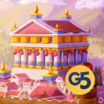 Jewels of Rome: Match gems to restore the city APK (MOD, Unlimited Money) 1.19.1902