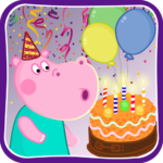 Kids birthday party APK (MOD, Unlimited Money) 1.4.0