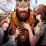 King's Throne: Game of Lust APK (MOD, Unlimited Money) 1.3.73