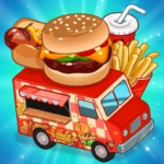 Kitchen Scramble 2: World Cook APK (MOD, Unlimited Money) 1.6.0