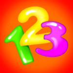 Learning numbers for kids – kids number games! 👶 APK (MOD, Unlimited Money) 3.1.9