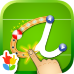 LetterSchool – Learn to Write ABC Games for Kids APK (MOD, Unlimited Money) 2.2.6