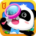 Little Panda Treasure Hunt – Find Differences Game APK (MOD, Unlimited Money) 8.43.00.10