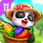 Little Panda's Dream Garden APK (MOD, Unlimited Money) 8.43.00.10