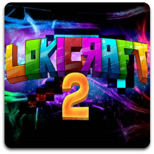 LokiCraft 2 APK (MOD, Unlimited Money) lokicraft2 1.02