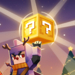 Lucky Block APK (MOD, Unlimited Money) 1.8.8