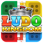 Ludo Kingdom – Ludo Board Online Game With Friends APK (MOD, Unlimited Money) 2.0.20210317