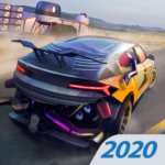 METAL MADNESS PvP: Car Shooter & Twisted Action APK (MOD, Unlimited Money) 0.40.2