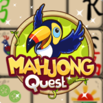 Mahjong Quest APK (MOD, Unlimited Money) 0.10.41