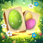 Mahjong Spring Solitaire: Easter Journey APK (MOD, Unlimited Money) 1.0.16
