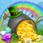 Match 3 – Rainbow Riches APK (MOD, Unlimited Money) 1.0.14