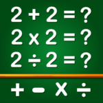 Math Games, Learn Add, Subtract, Multiply & Divide APK (MOD, Unlimited Money) 8.4