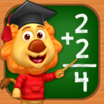 Math Kids – Add, Subtract, Count, and Learn APK (MOD, Unlimited Money) 1.2.9