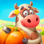 Mega Farm APK (MOD, Unlimited Money) 1.4.16