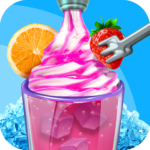 🥤🥤Milkshake Cooking Master APK (MOD, Unlimited Money) 2.6.5000