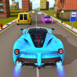 Mini Car Race Legends – 3d Racing Car Games 2020 APK (MOD, Unlimited Money) 4.1