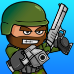 Mini Militia – Doodle Army 2 APK (MOD, Unlimited Money) 5.3.1