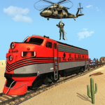 Mission Counter Attack Train Robbery Shooting Game APK (MOD, Unlimited Money) 1.15