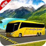 Modern Bus Game Simulator APK (MOD, Unlimited Money) 1.7
