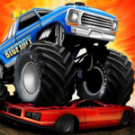 Monster Truck Destruction™ APK (MOD, Unlimited Money) 3.3.3472