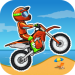 Moto X3M Bike Race Game APK (MOD, Unlimited Money) 1.15.14