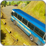 Mountain Bus Simulator 2019 : Offroad Driver APK (MOD, Unlimited Money) 1.0
