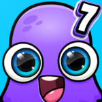 Moy 7 the Virtual Pet Game APK (MOD, Unlimited Money) 1.313