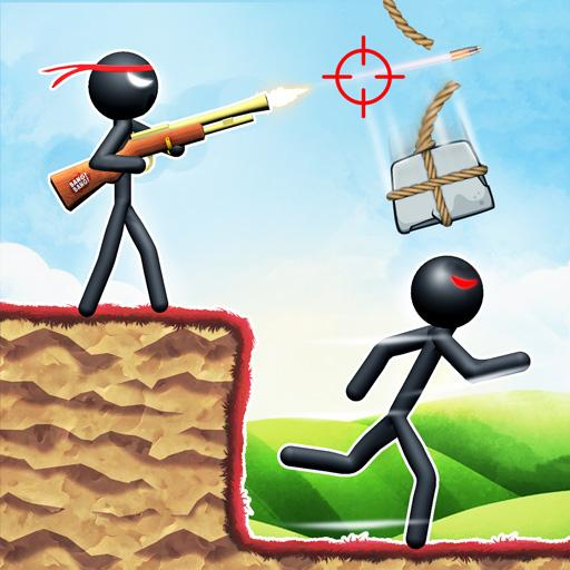 Mr Shooter Offline Game -Puzzle Adventure New Game APK (MOD, Unlimited Money) 1.39