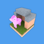 My Craft Horse Stables APK (MOD, Unlimited Money) 14.0