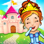 👸 My Princess Town – Doll House Games for Kids 👑 APK (MOD, Unlimited Money) 2.3