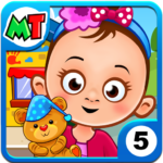 My Town : Daycare APK (MOD, Unlimited Money) 1.94