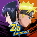 NARUTO X BORUTO NINJA VOLTAGE APK (MOD, Unlimited Money) 6.3.1