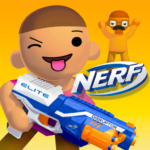 NERF Epic Pranks! APK (MOD, Unlimited Money) 1.9.2