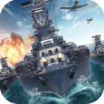 Naval Creed:Warships APK (MOD, Unlimited Money) 1.9.5
